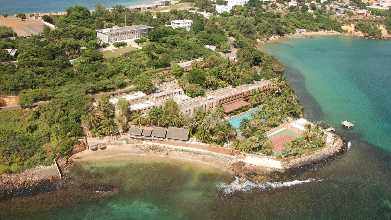 Best Hotels In Dakar Senegal