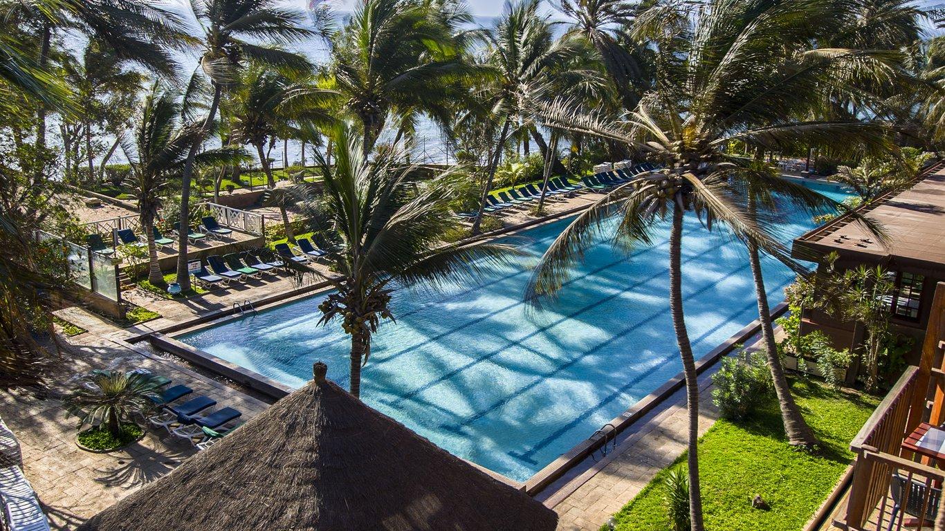 Hotel Jardin Savana Dakar In Dakar Senegal Best Price Guaranteed