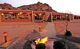 Namib Naukluft Lodge image