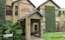Matumi Golf Lodge image