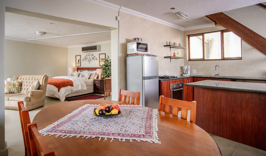 Prothorus Self Catering Room