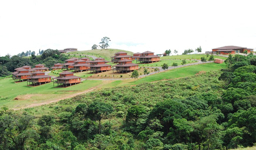 Obudu Mountain Resort in Cross River State, Nigeria, Nigeria, Nigeria