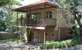 Mabevonne Self Catering Lodge image