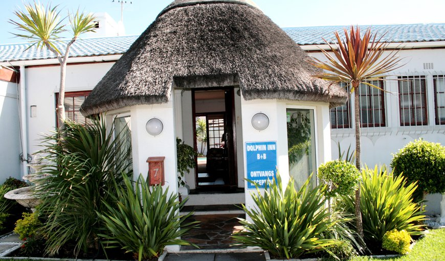 Dolphin Inn Guesthouse welcomes you to your home away from home