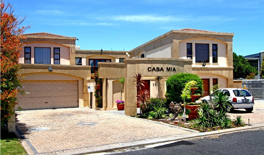Casa Mia Guesthouse in Table View, Cape Town, Western Cape , South Africa