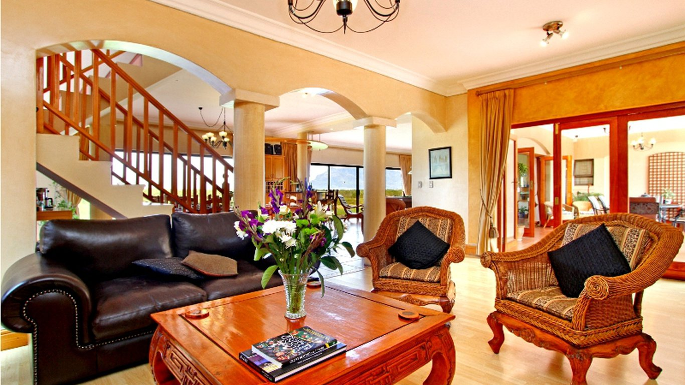 Casa Mia Guest House in Table View, Cape Town — Best Price Guaranteed