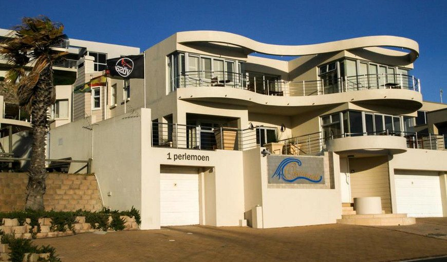 Welcome to Oceans Nest Beachfront Guest House  in Bloubergstrand, Cape Town, Western Cape , South Africa