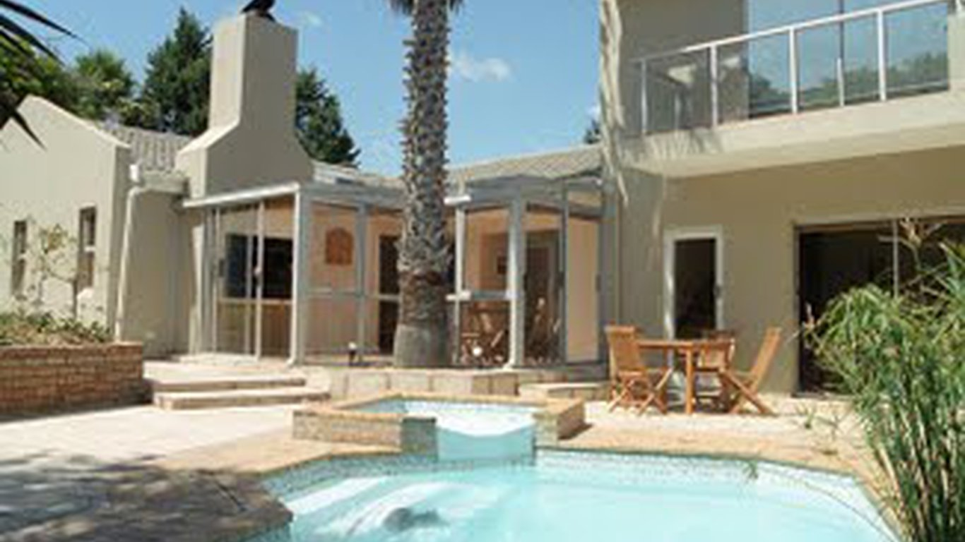 surfthecape guest house in table view cape town