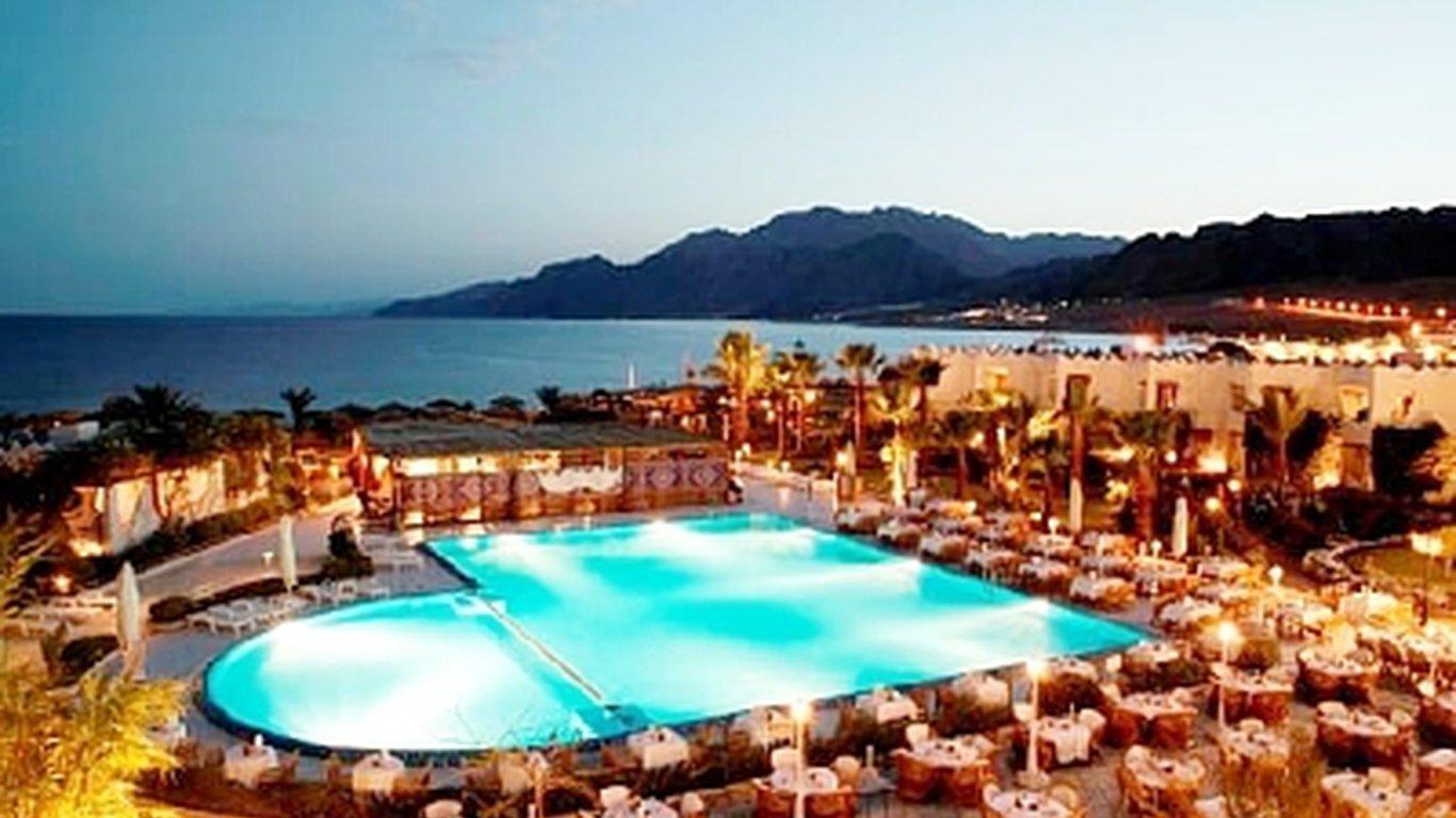 Swiss inn resort in dahab egypt - Dive inn resort egypt ...