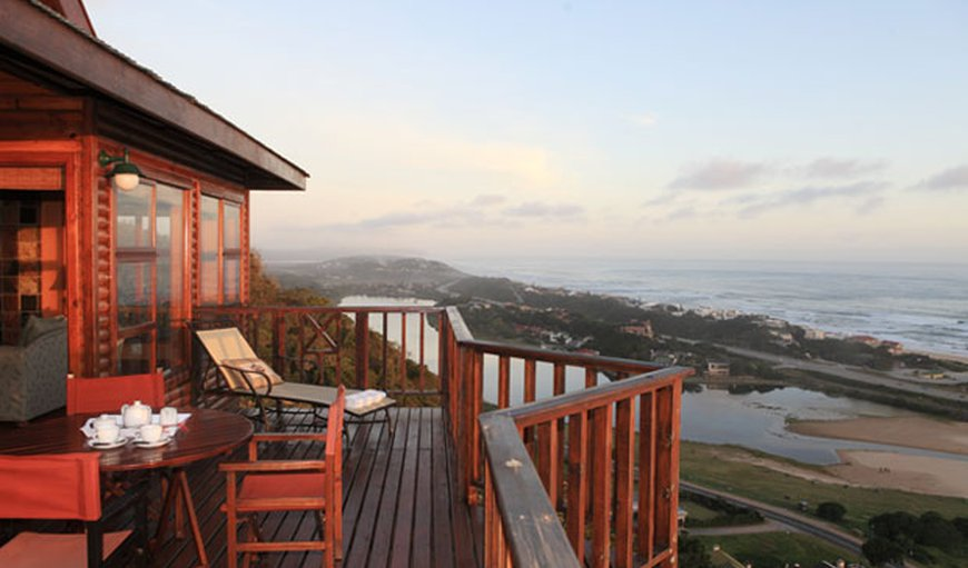 Boardwalk Lodge - self-catering in Wilderness, Western Cape, South Africa