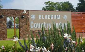 Bluegum Country Lodge image