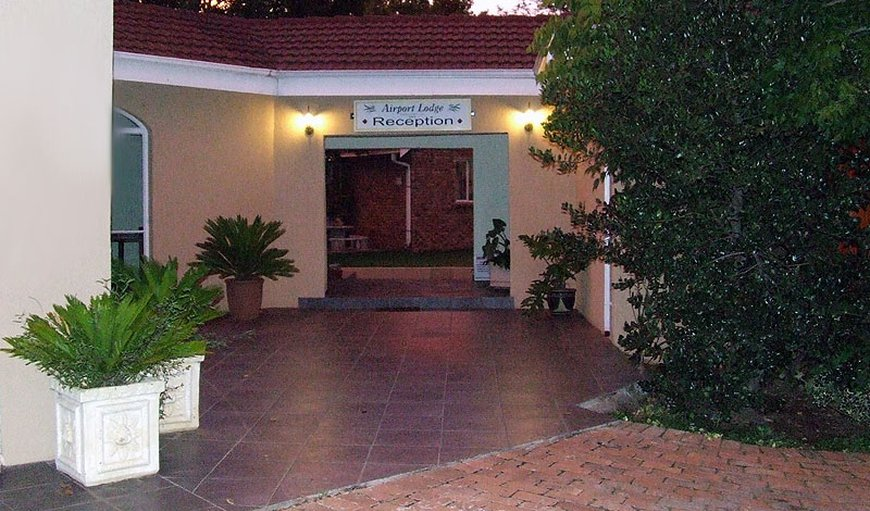 Airport Lodge Guest House in Kempton Park, Gauteng, South Africa