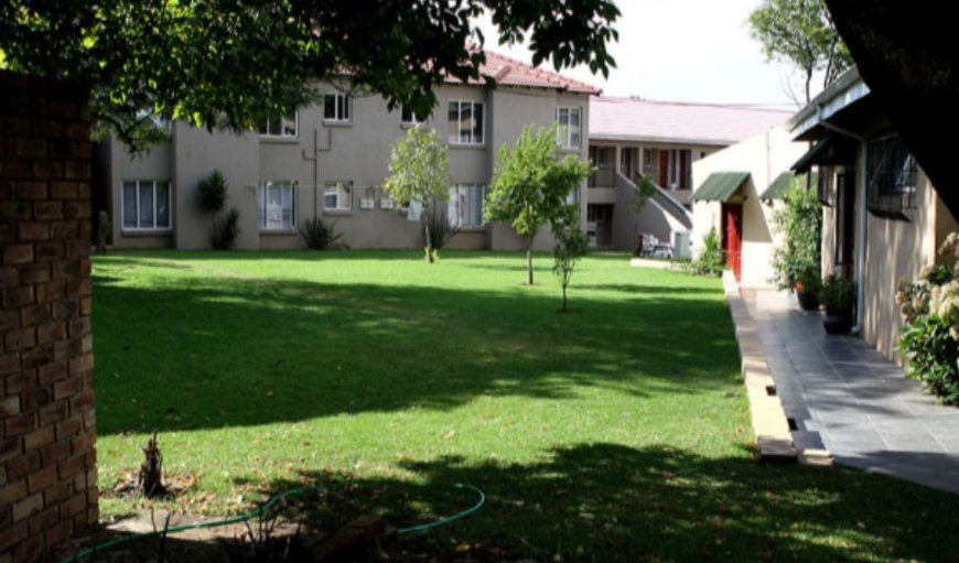 Welcome to Airport Lodge Guest House in Kempton Park, Gauteng, South Africa
