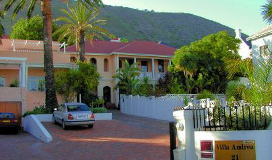 Villa Andrea Guesthouse in Sea Point, Cape Town, Western Cape, South Africa