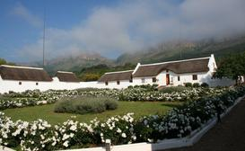 Steynshoop Mountain Lodge image