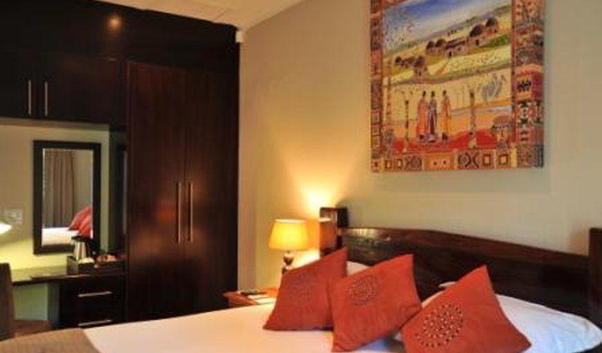 Luxury Room in Rivonia, Johannesburg (Joburg), Gauteng, South Africa