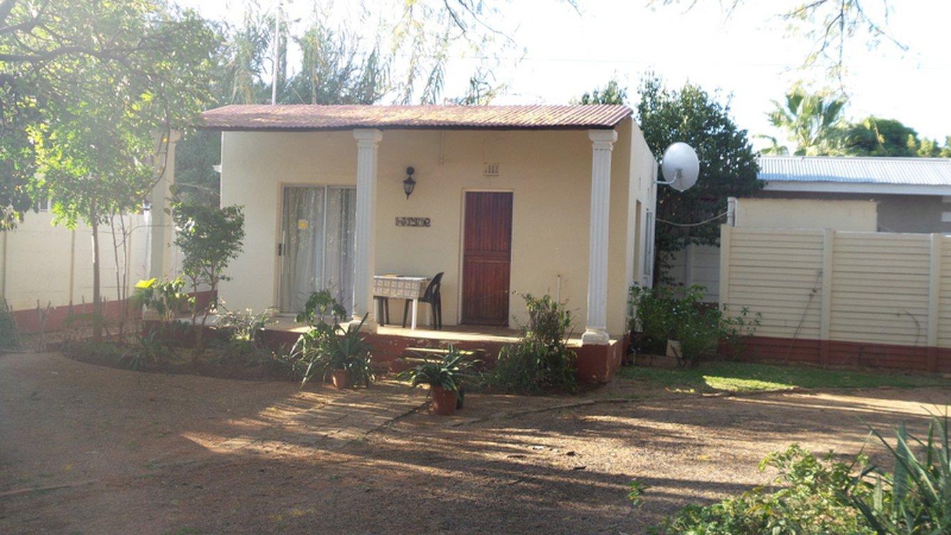guest house juliana in bela bela warmbaths