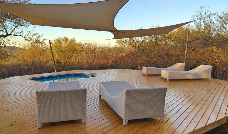 Thulani Game Lodge & Eco Estate in Northam, Limpopo, South Africa