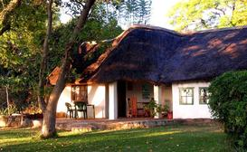 Waterberg Cottages image