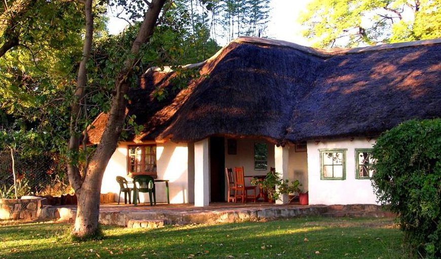 Waterberg Cottages in Vaalwater, Limpopo, South Africa