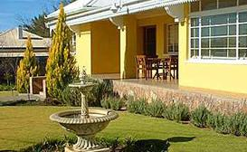 Belvedere Guest House image