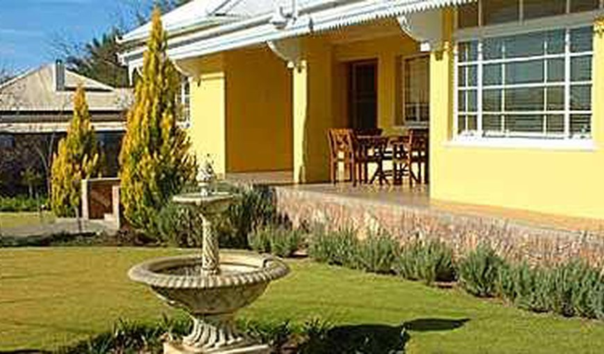 Belvedere Guest House in Kakamas, Northern Cape, South Africa