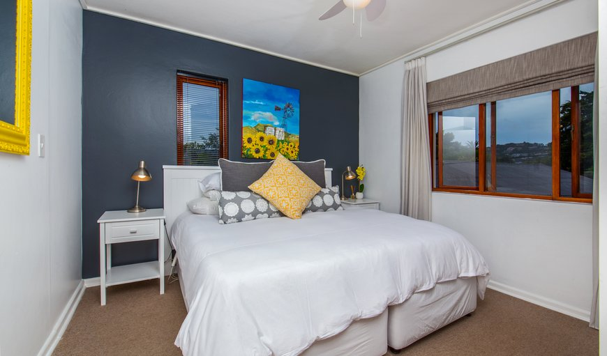 Bedroom in Leisure Isle, Knysna, Western Cape, South Africa