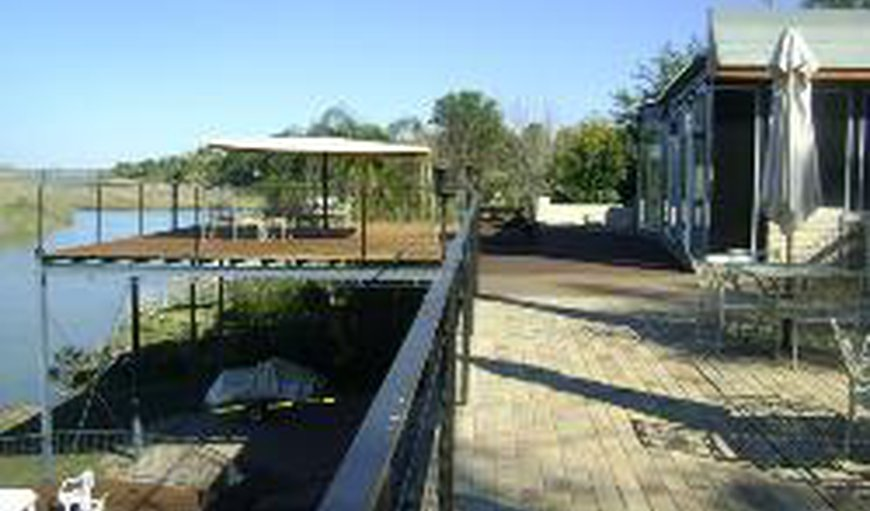 Africa River Lodge in Upington, Northern Cape, South Africa