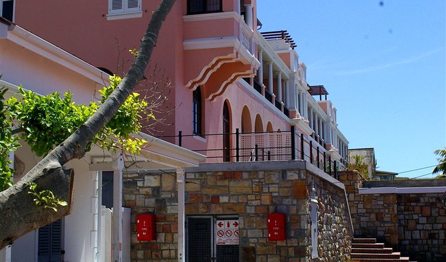 Harbour place in Kalk Bay, Cape Town, Western Cape , South Africa