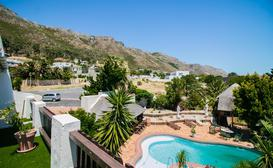 Gordon's Bay Guest House image