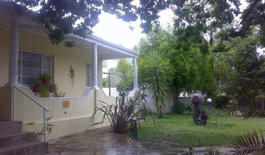 Stemar Self Catering Guest House in Graaff Reinet , Eastern Cape, South Africa