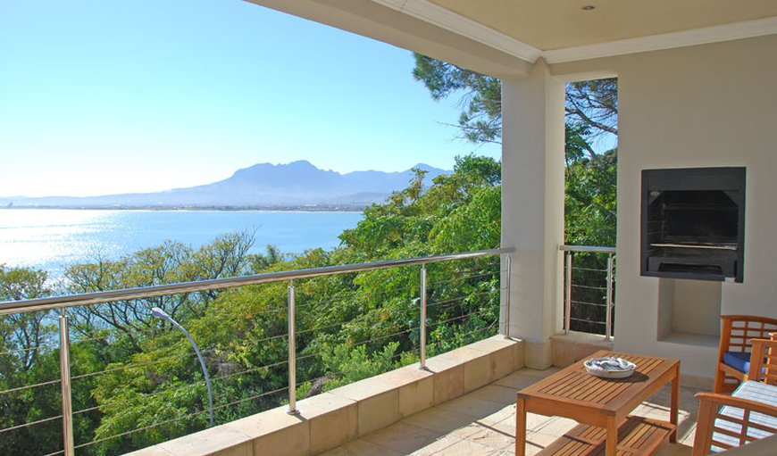 The Blue Marine Self Catering in Gordon's Bay, Western Cape, South Africa