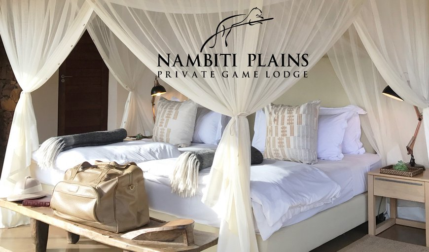 Nambiti Plains Private Game Lodge in Ladysmith, KwaZulu-Natal, South Africa