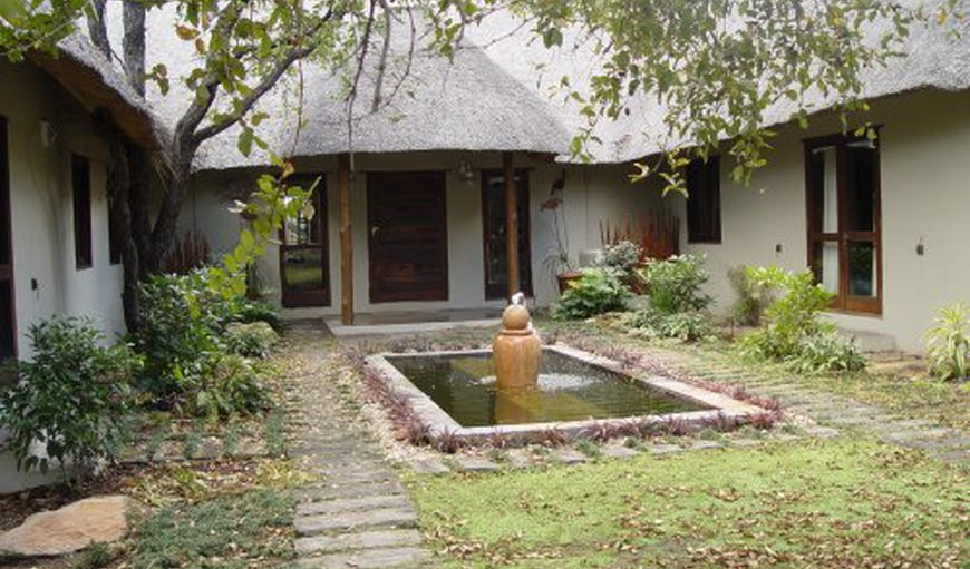 Kokobela Lodge in Phalaborwa, Limpopo, South Africa