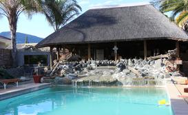 Aan die Oewer Bed & Breakfast image