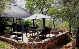 Leopard's View Game Lodge image