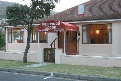 Wellwood Lodge image