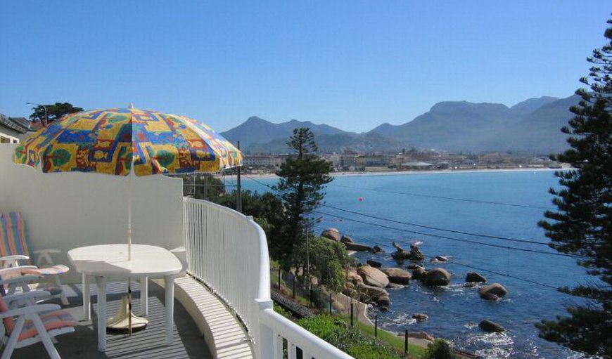 Nautilus Lodge in Fish Hoek, Cape Town, Western Cape , South Africa