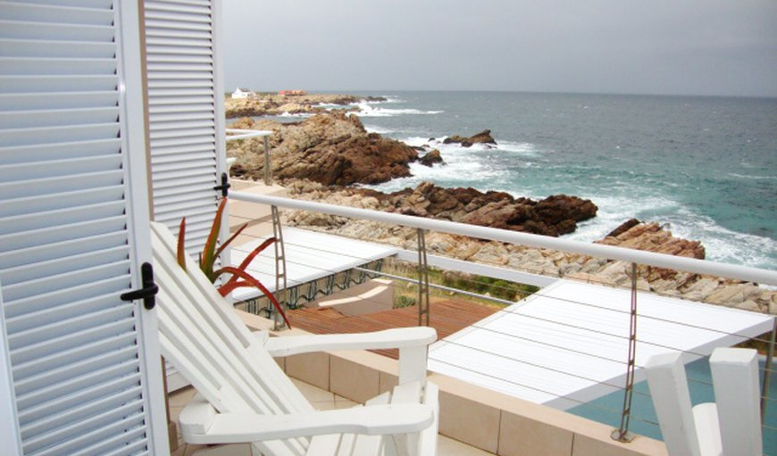 Villa Marine Guest House in Pringle Bay, Western Cape, South Africa