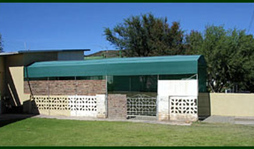 Luta's Bed and Breakfast in Gariep Dam, Free State Province, South Africa