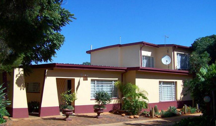 Ananza Guest House in Mokopane (Potgietersrus), Limpopo, South Africa