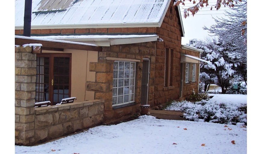 Spend the night in a newly restored sandstone house dating from the early 1900's, and experience its old-world charm.