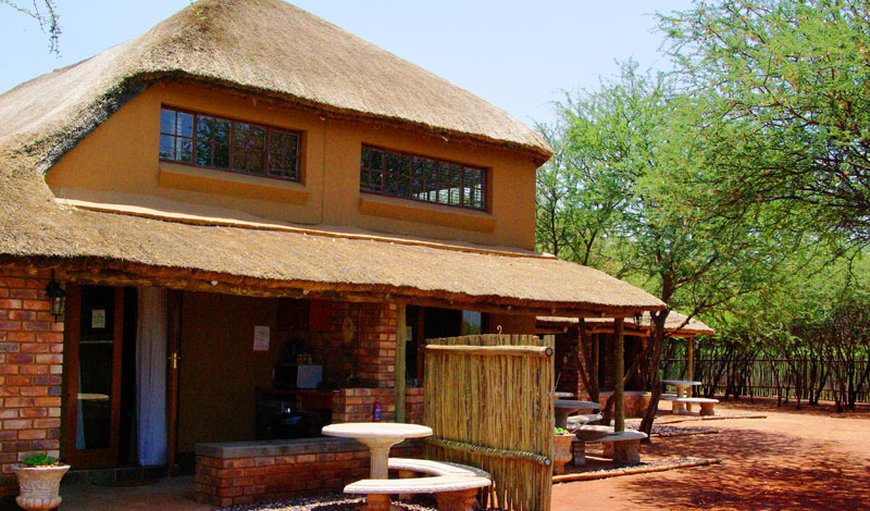 Angasii Game Lodge in Northam, Limpopo, South Africa