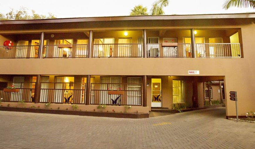 Welcome to Col-John Hotel  in Polokwane, Limpopo, South Africa