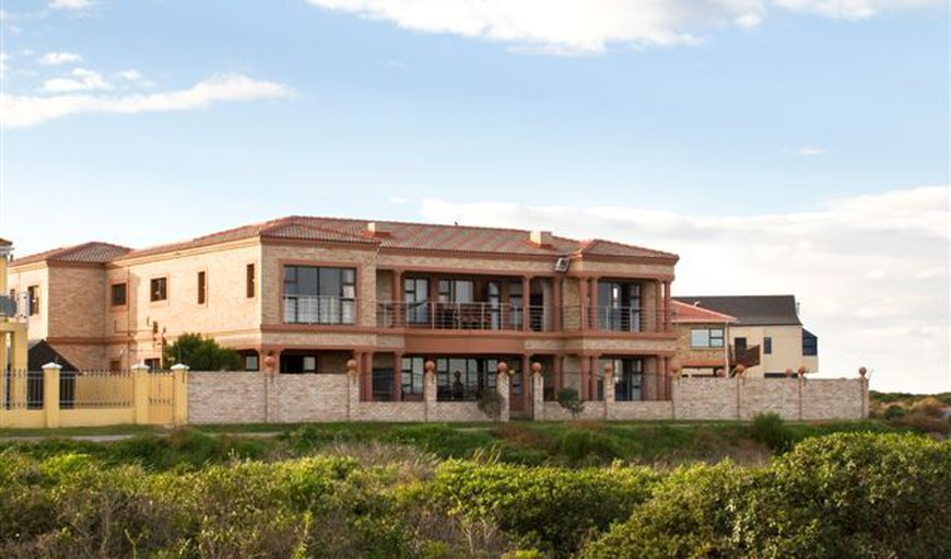 Located on the beachfront in Bluewater Bay in Bluewater Bay, Port Elizabeth, Eastern Cape, South Africa