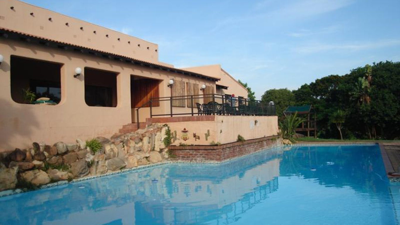 Ballito Accommodation Self Catering 8 Sleeper Ballito