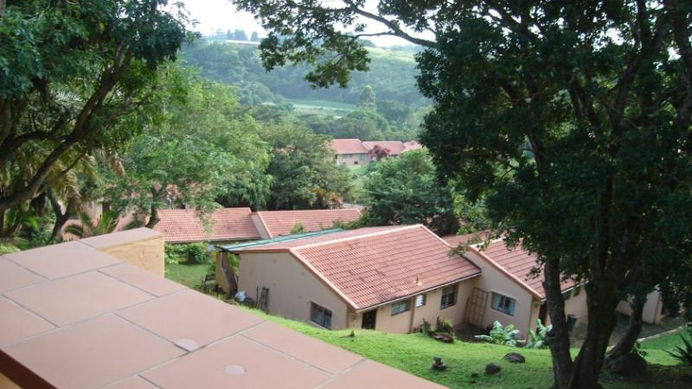San Miguel Self Catering Units in Glenmore, Durban