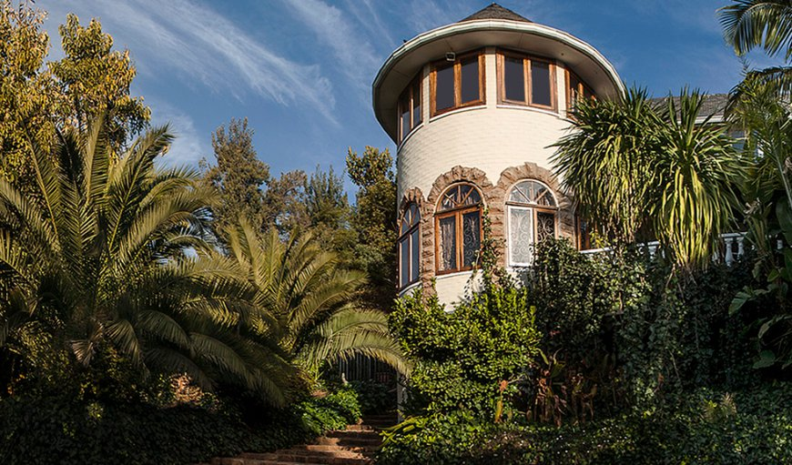 Evoking the romance of a bygone era, Northcliff Manor is a reminder of the heady days of the gold rush which gave Johannesburg its other names.