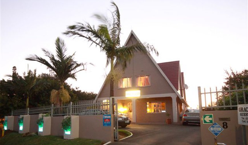 Welcome to Graceland Guest House in Amanzimtoti, KwaZulu-Natal, South Africa