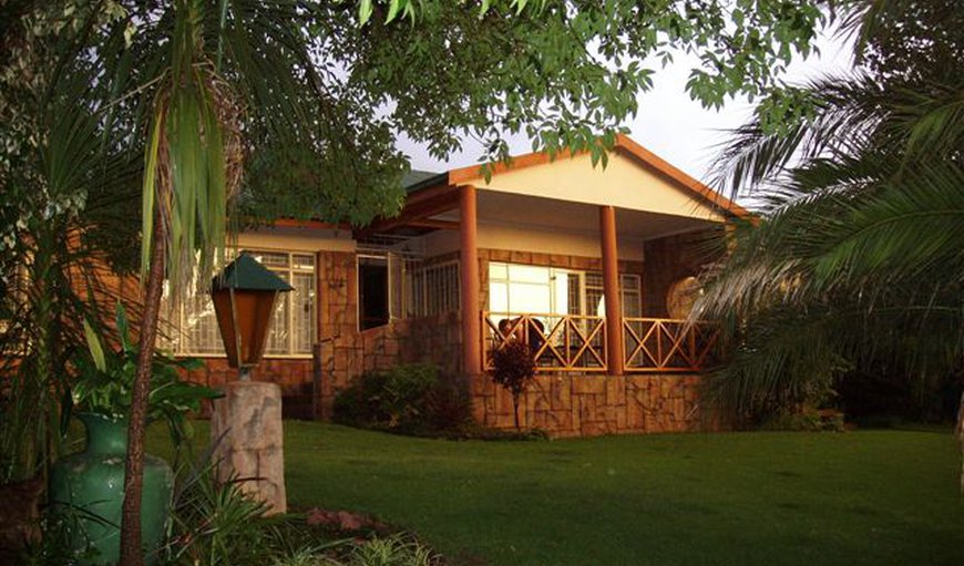 Greensleeves Guest House in Harrismith, Free State Province, South Africa